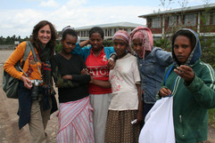 _71 Centro Salesiano Addis Abeba (Etiopi