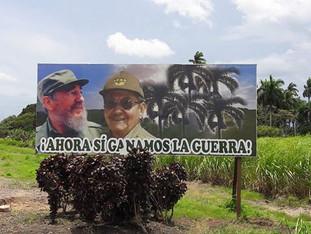 Fidel....sayonara!