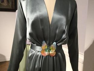Vente de la garde-robe de Catherine Deneuve chez Christies' le 24 janvier. N'hésitez pas à admirer c