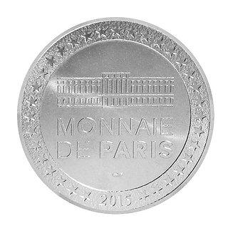 Médaille Cupro Nickel