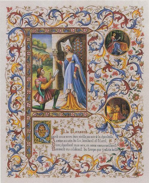 Sonnet à Hélène