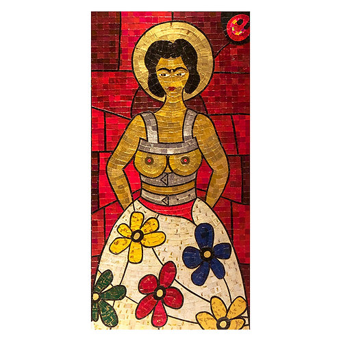 Sainte Frida