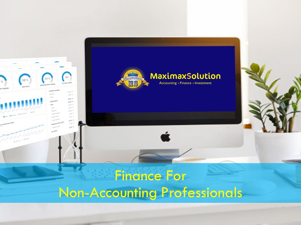 Finance for Non-Accounting Professional