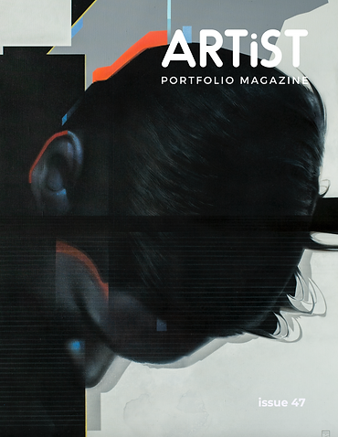 Artist Portfolio Magazine Issue 47