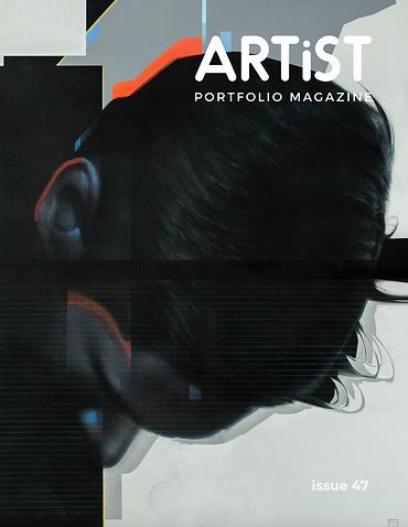 Artist Portfolio Magazine Issue 47
