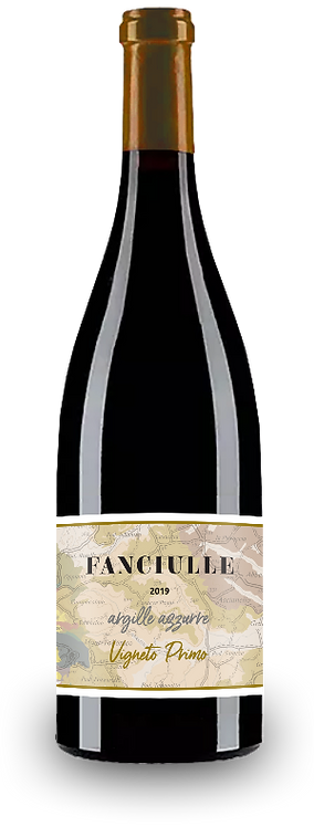 FANCIULLE Vigneto Primo 2019