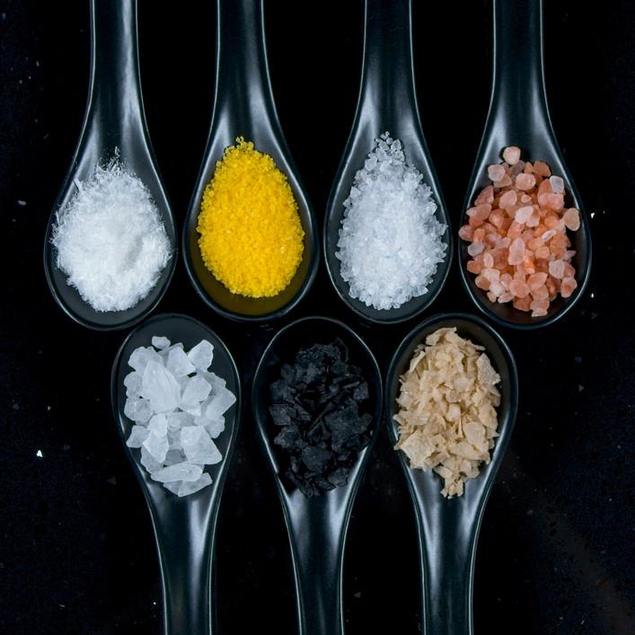 Salts - shot for Shakam Indian Supermarket