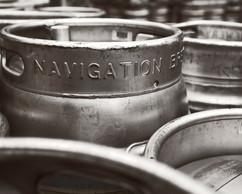 Navigation Brewery Cask Beer