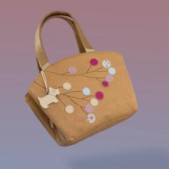 The Leather Shop - pre-loved Radley bag