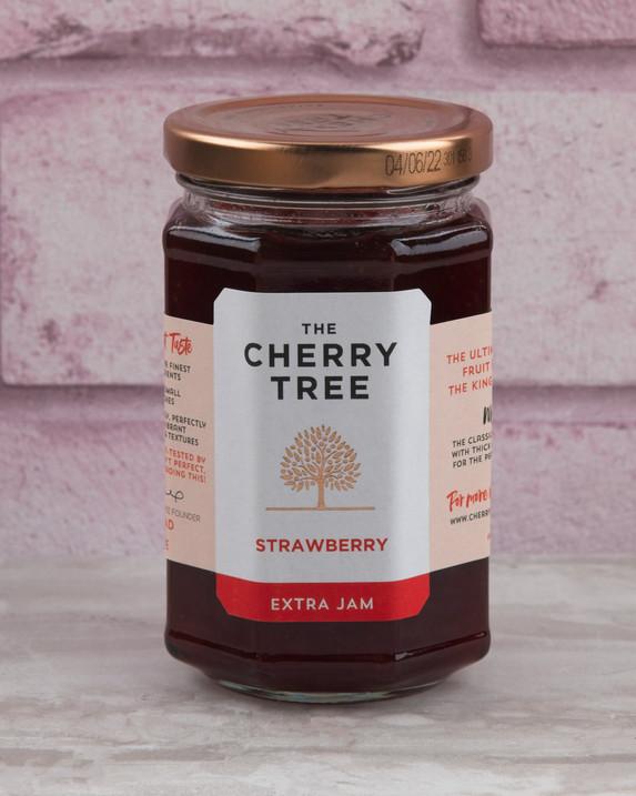 Cherry Tree Preserves e-commerce