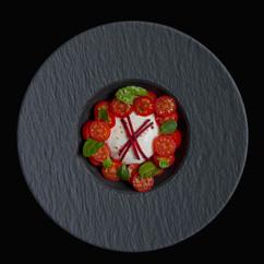 Manalli - Caprese Salad