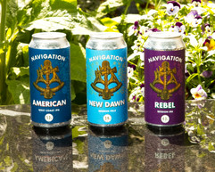 Navigation Brewery core products