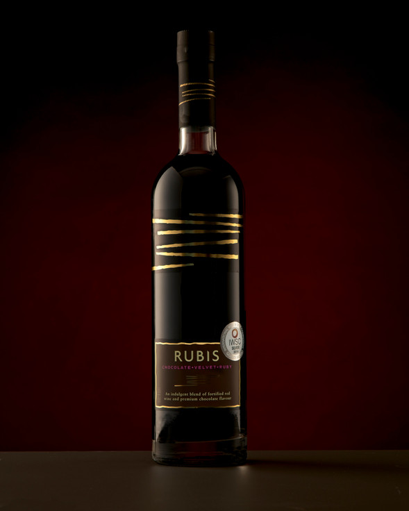 Rubis fortified wine