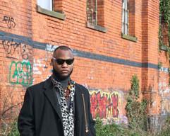 Fashion shoot for Laszlo