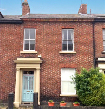 19 Spencer Street - Front