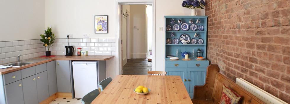 19 Spencer Street - Kitchen (2)