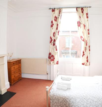 19 Spencer Street - Bedroom Front