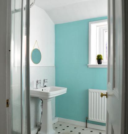 32 Aglionby Street - Bathroom
