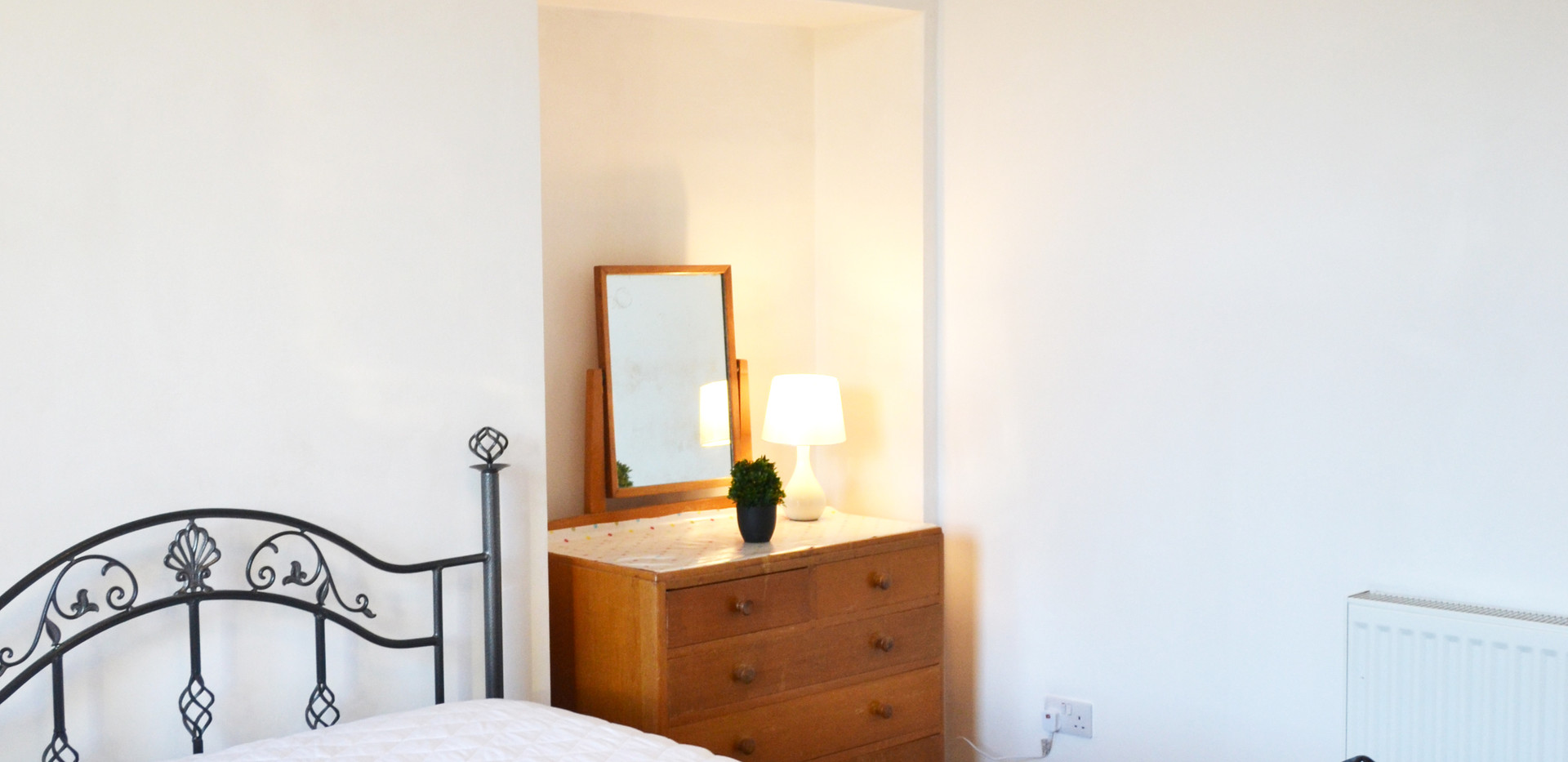 32 Aglionby Street - Bedroom