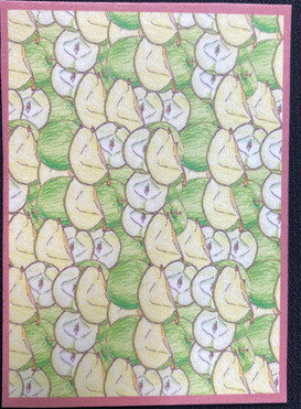 Baked Apples by Margo Connolly-Masson