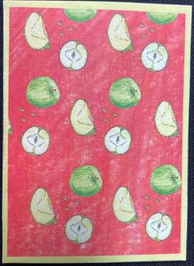 Apples! by Margo Connolly-Masson