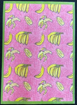 Bananas! by Margo Connolly-Masson