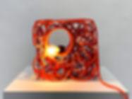 EXTENTSion Cord Lamp