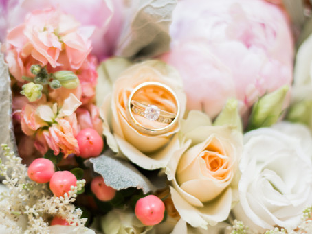 How to Wrangle the Wedding Planning Process like a Pro