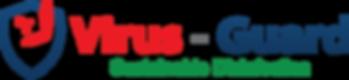 Virus guard Logo