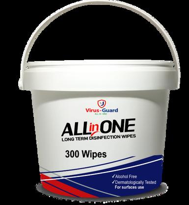 300 wipes