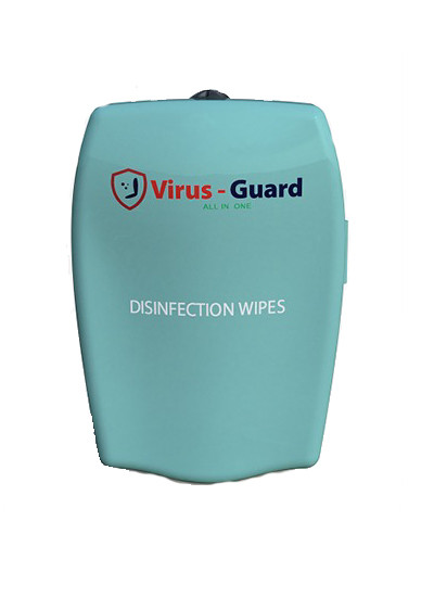 Disinfection Wipes Dispenser