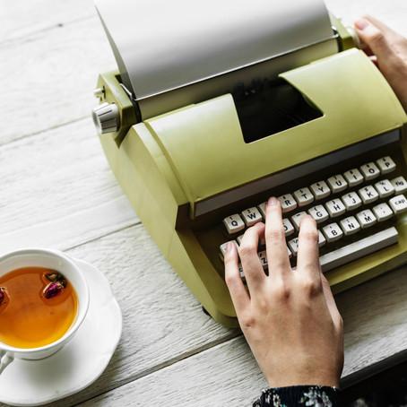 Personal Statements – The Basics