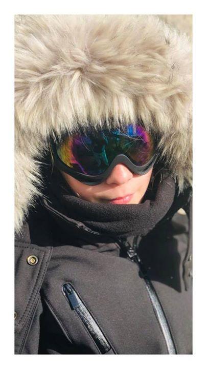 Skiing in Andorra -