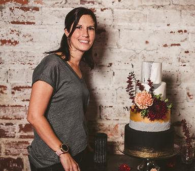 wedding bakery custom wedding cake ideas