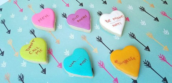 Single life - Love Day