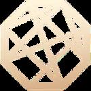 boho wedding blog and directory logo for