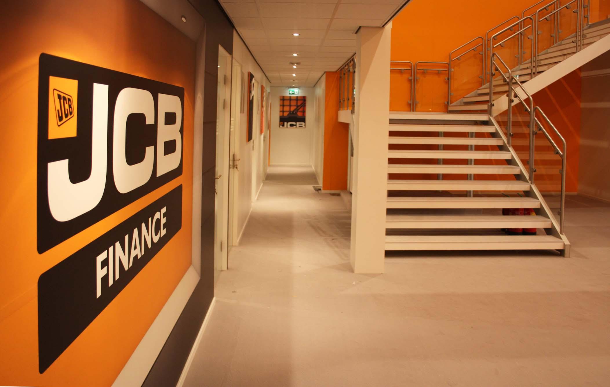 JCB Atrium 1