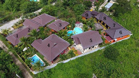 Alona's Coral Garden Resort Room View