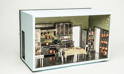 Julia's Kitchen in a Box
