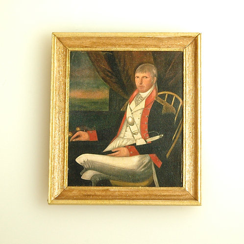 General Johnathan Earl Print