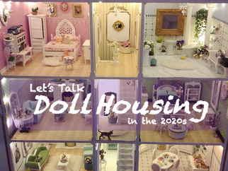 Let's Talk Doll Housing: Top 10 MiniMakers Today