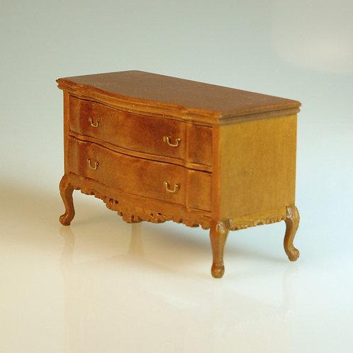 2 Drawer Dresser by JBM