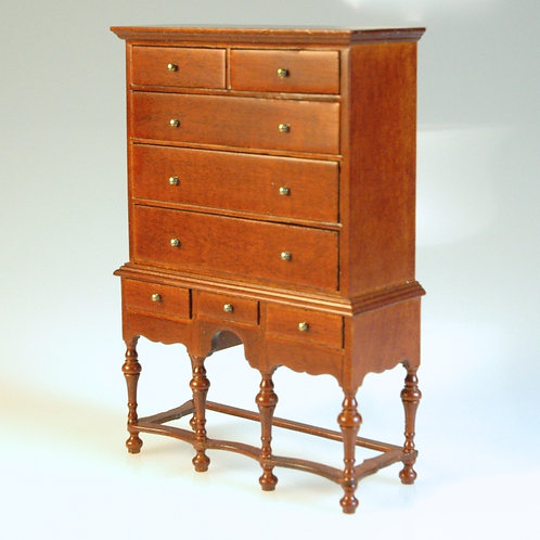 Highboy by JBM