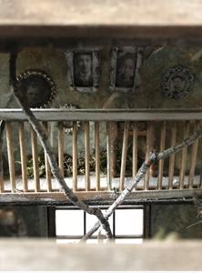 Juli Steel The Forgotten BadAss Miniatures