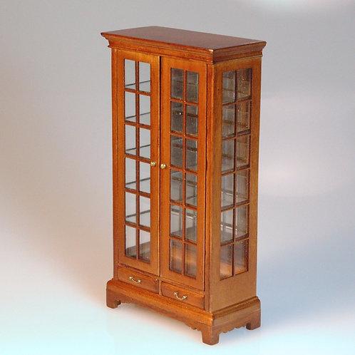 Curio Cabinet by JBM