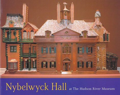 NybelwycK Hall Guide