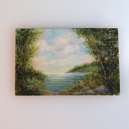 Ocalley Landscape
