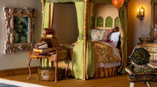 Patrons Club Event: Views from the Joanna Fisher Dollhouse Exhibition