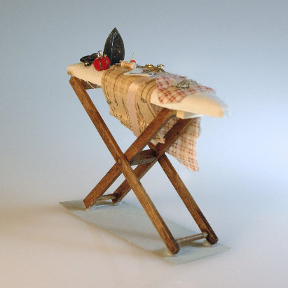 Artisan Ironing Board