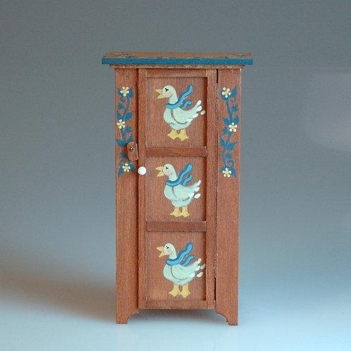 Duck Cupboard
